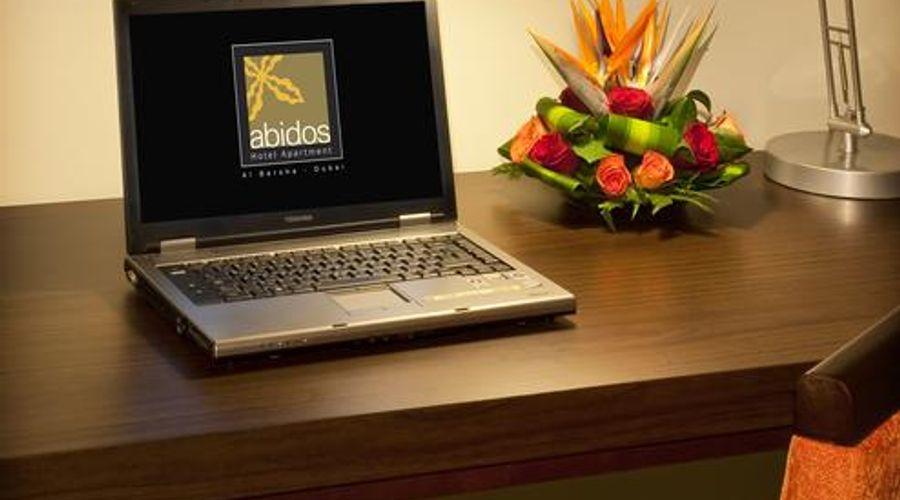 Abidos Hotel Apartment Al Barsha-8 of 42 photos