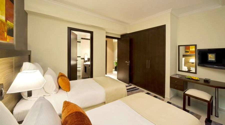 Abidos Hotel Apartment Al Barsha-9 of 42 photos