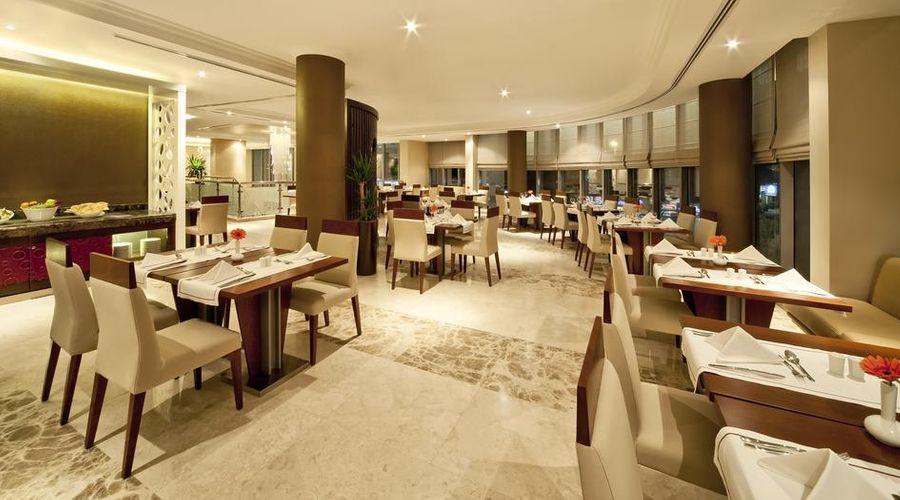 Abidos Hotel Apartment Al Barsha-10 of 42 photos