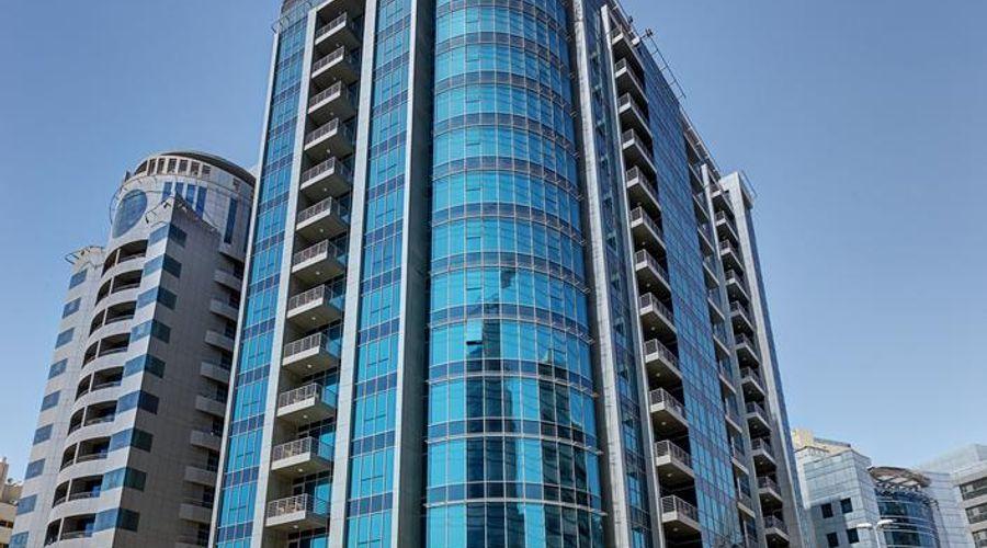Abidos Hotel Apartment Al Barsha-1 of 42 photos