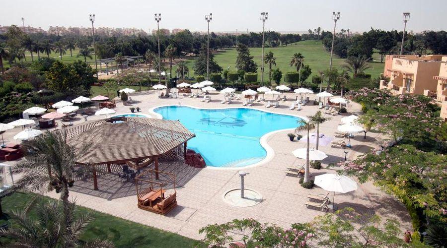 Swiss Inn Pyramids Golf Resort-8 of 42 photos