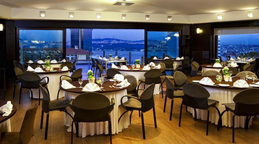 Point Hotel Taksim-27 of 28 photos