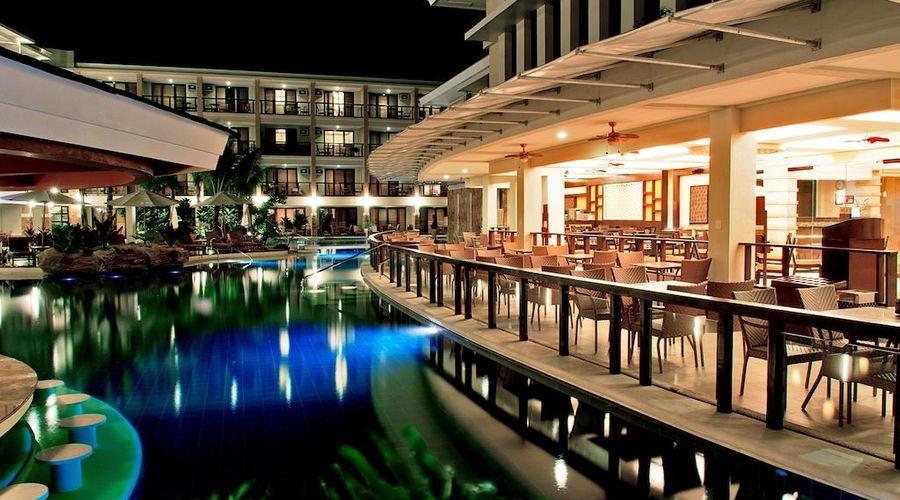 Henann Lagoon Resort-12 of 42 photos