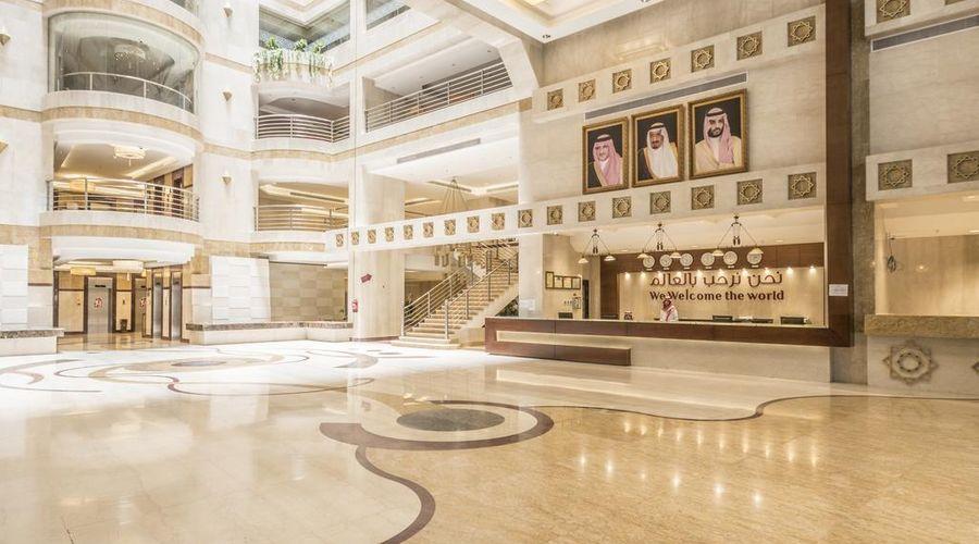 Retaj Al Rayyan Makkah Hotel-2 of 30 photos