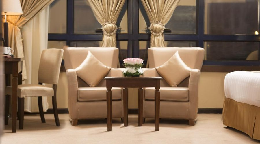Retaj Al Rayyan Makkah Hotel-9 of 30 photos