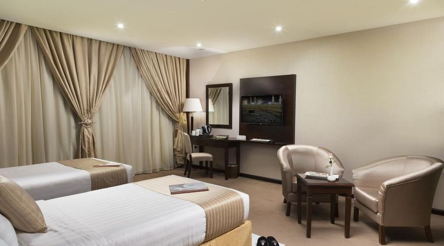 Retaj Al Rayyan Makkah Hotel-14 of 30 photos