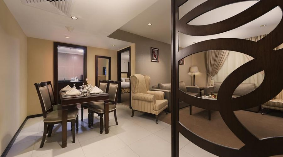 Retaj Al Rayyan Makkah Hotel-17 of 30 photos