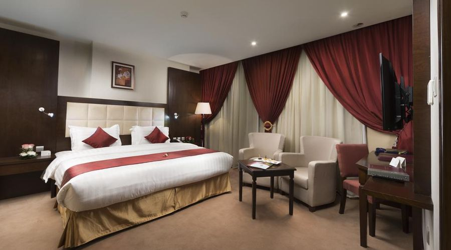 Retaj Al Rayyan Makkah Hotel-18 of 30 photos