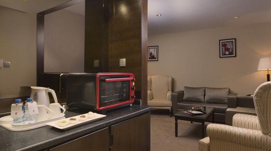 Retaj Al Rayyan Makkah Hotel-19 of 30 photos