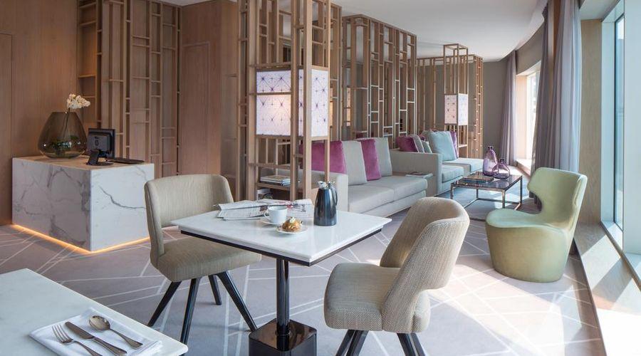 فندق دوسيت دي 2 كنز دبي -3 من 26 الصور