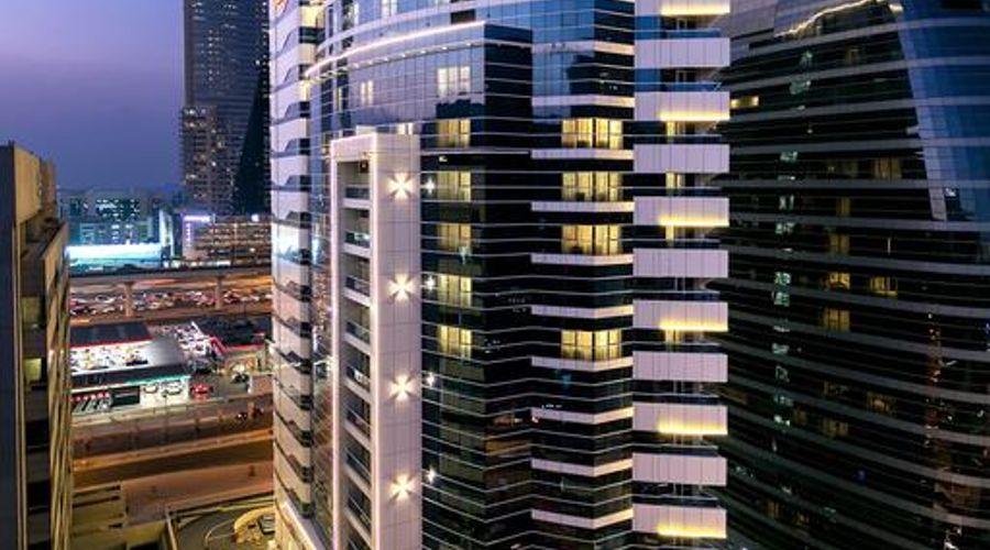 فندق دوسيت دي 2 كنز دبي -1 من 26 الصور