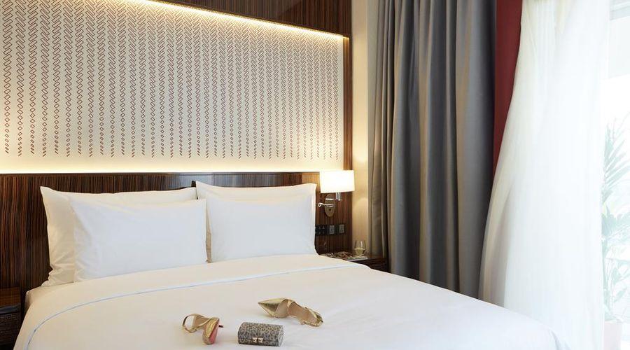 فندق دوسيت دي 2 كنز دبي -15 من 26 الصور