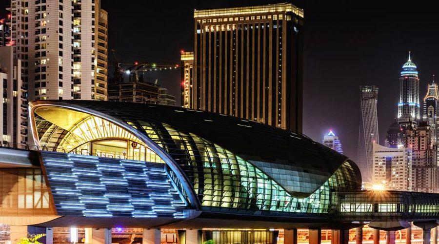 فندق دوسيت دي 2 كنز دبي -25 من 26 الصور