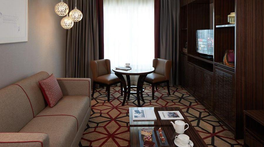فندق دوسيت دي 2 كنز دبي -17 من 26 الصور