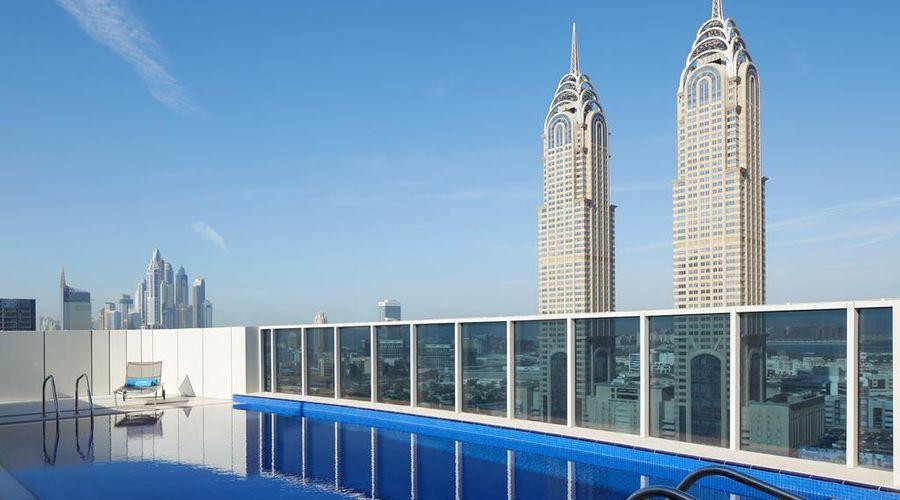 فندق دوسيت دي 2 كنز دبي -26 من 26 الصور