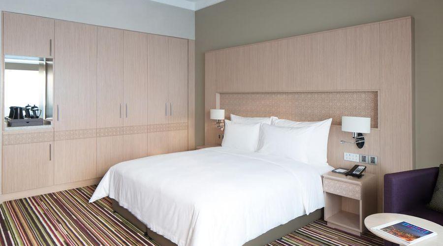 فندق دوسيت دي 2 كنز دبي -20 من 26 الصور