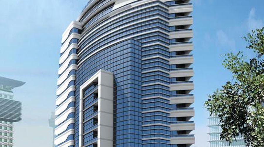 فندق دوسيت دي 2 كنز دبي -2 من 26 الصور