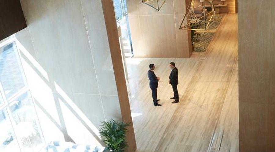 فندق دوسيت دي 2 كنز دبي -6 من 26 الصور