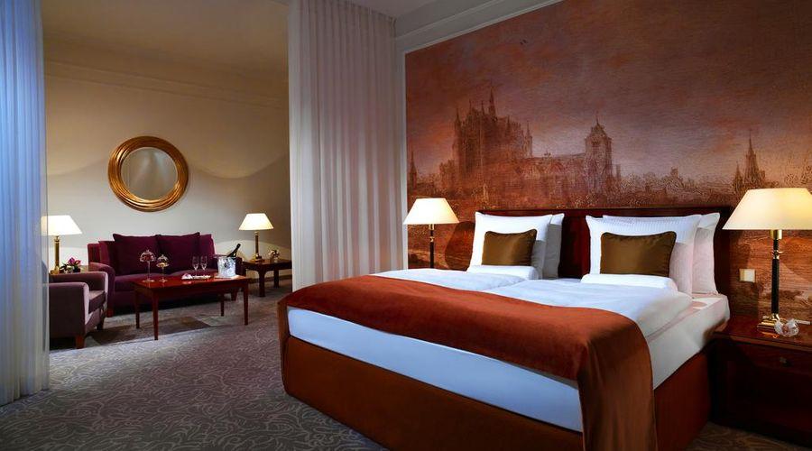 Hotel Vier Jahreszeiten Kempinski München-13 of 42 photos