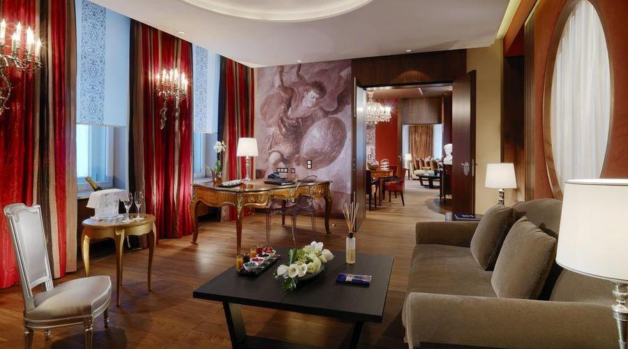 Hotel Vier Jahreszeiten Kempinski München-16 of 42 photos