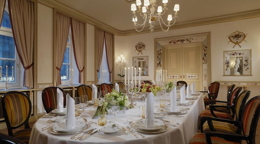 Hotel Vier Jahreszeiten Kempinski München-17 of 42 photos