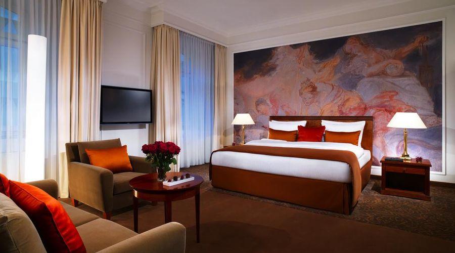 Hotel Vier Jahreszeiten Kempinski München-24 of 42 photos