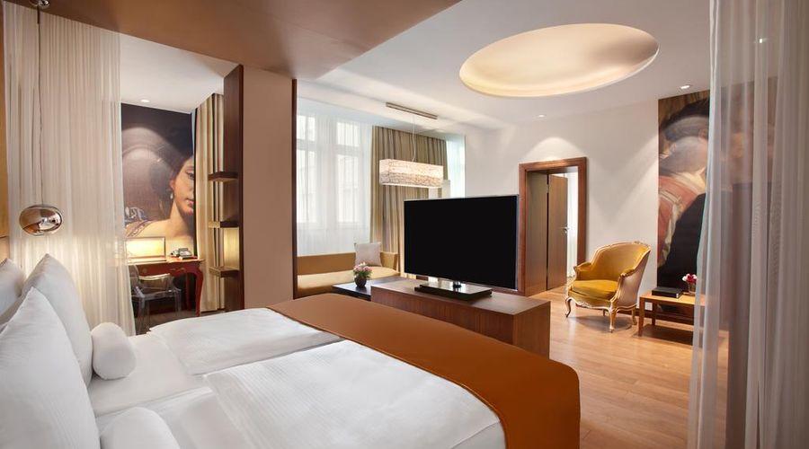 Hotel Vier Jahreszeiten Kempinski München-29 of 42 photos