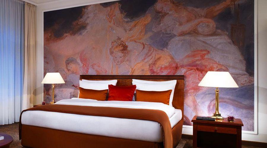 Hotel Vier Jahreszeiten Kempinski München-35 of 42 photos