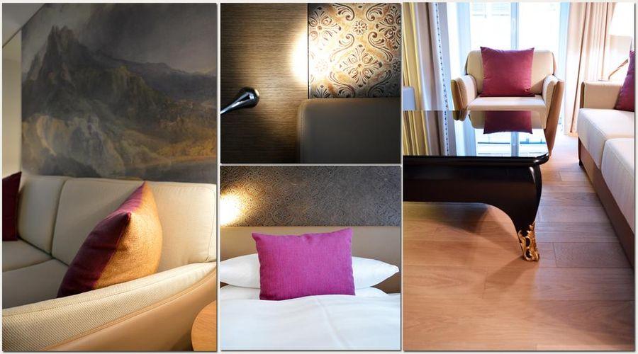 Hotel Vier Jahreszeiten Kempinski München-7 of 42 photos