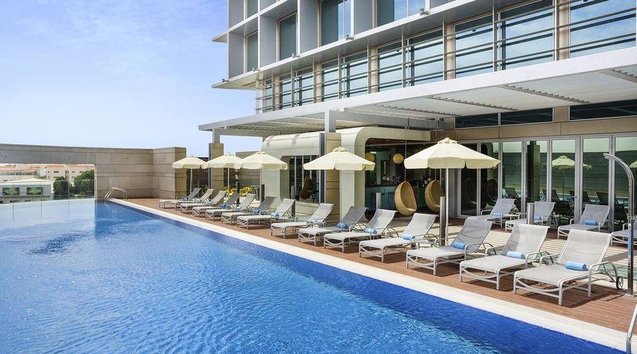 فندق نوفوتيل أبوظبي البستان-10 من 38 الصور