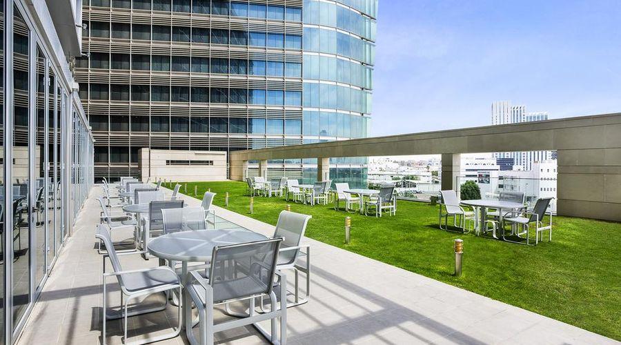 فندق نوفوتيل أبوظبي البستان-12 من 38 الصور