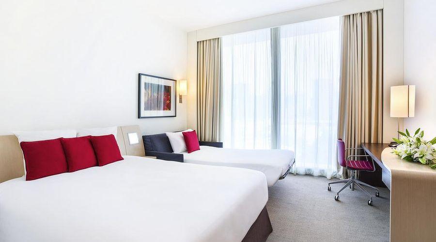 فندق نوفوتيل أبوظبي البستان-14 من 38 الصور