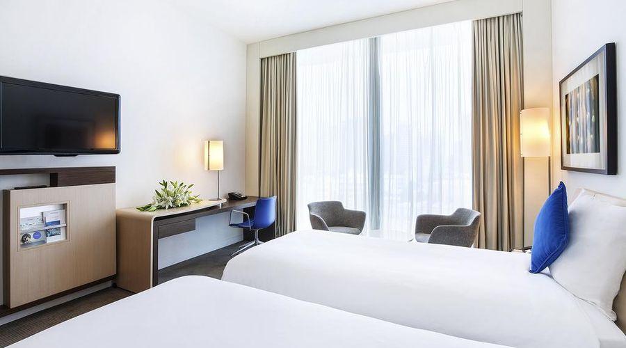 فندق نوفوتيل أبوظبي البستان-15 من 38 الصور