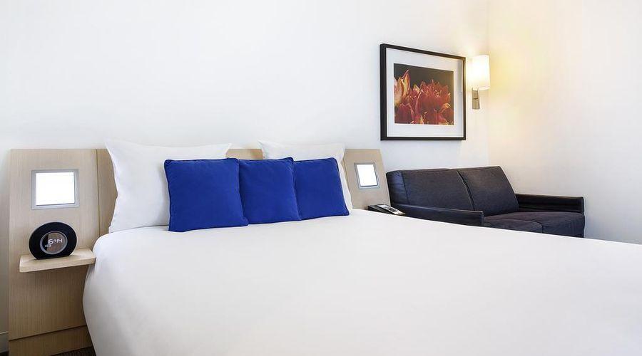 فندق نوفوتيل أبوظبي البستان-18 من 38 الصور