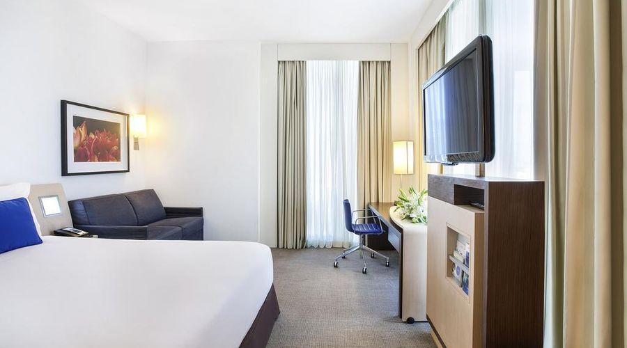 فندق نوفوتيل أبوظبي البستان-19 من 38 الصور