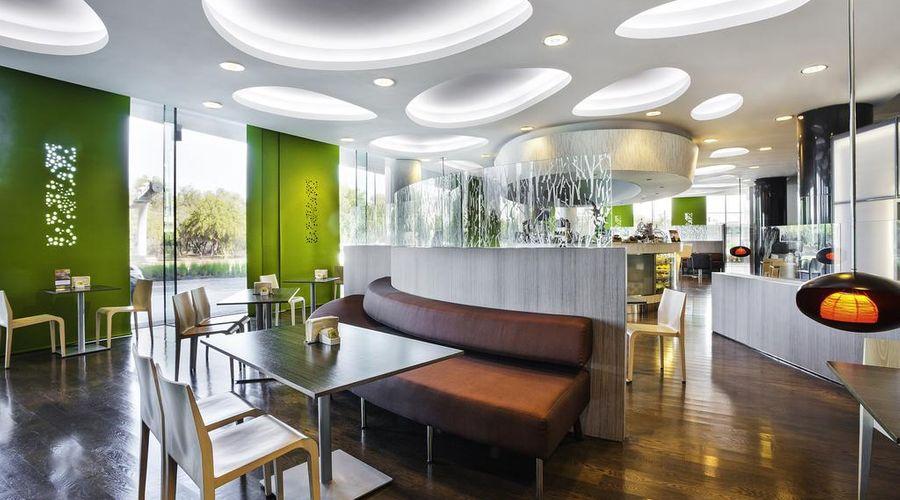 فندق نوفوتيل أبوظبي البستان-20 من 38 الصور