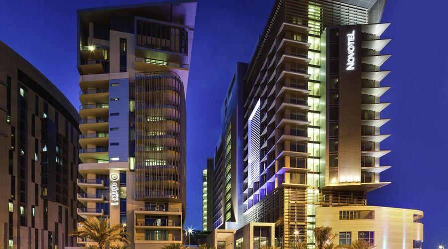 فندق نوفوتيل أبوظبي البستان-3 من 38 الصور
