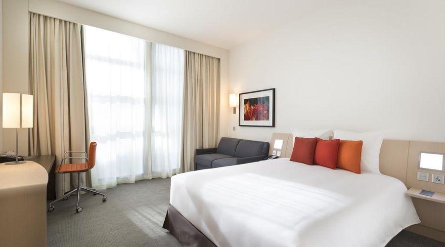 فندق نوفوتيل أبوظبي البستان-24 من 38 الصور