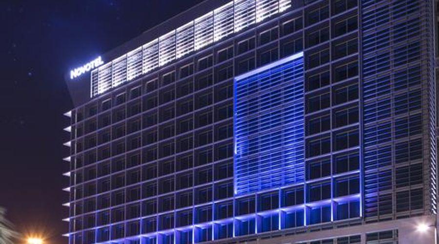 فندق نوفوتيل أبوظبي البستان-30 من 38 الصور