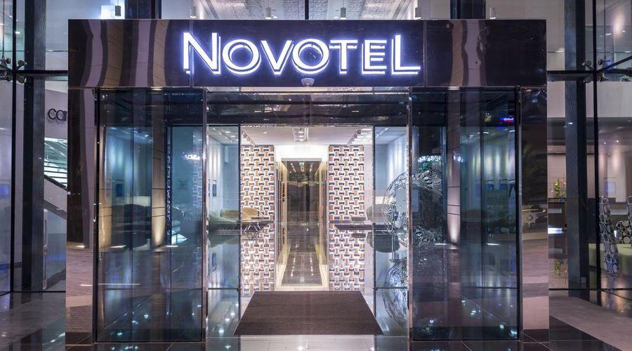 فندق نوفوتيل أبوظبي البستان-31 من 38 الصور