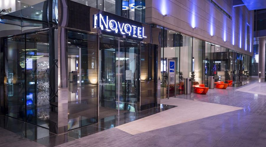 فندق نوفوتيل أبوظبي البستان-43 من 38 الصور