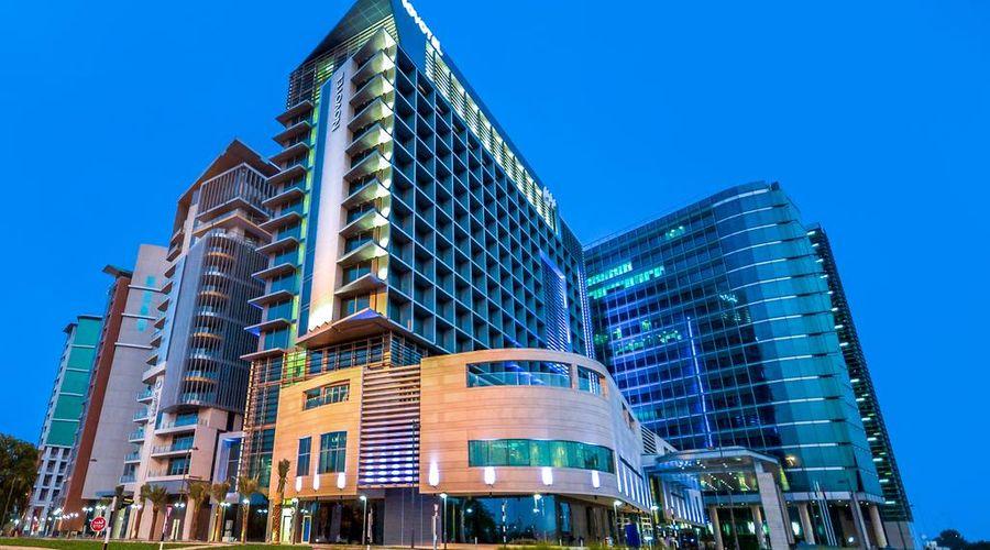 فندق نوفوتيل أبوظبي البستان-4 من 38 الصور