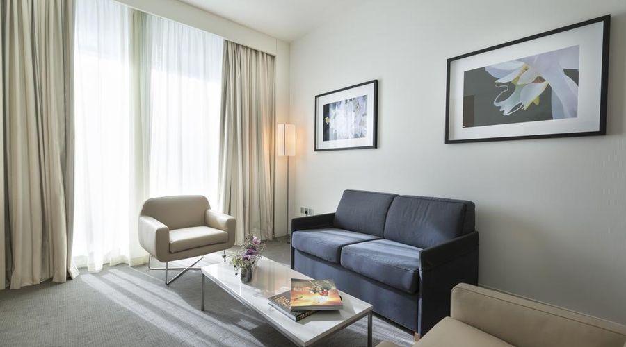 فندق نوفوتيل أبوظبي البستان-5 من 38 الصور