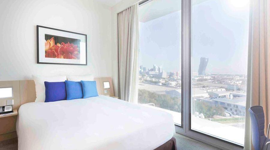 فندق نوفوتيل أبوظبي البستان-8 من 38 الصور