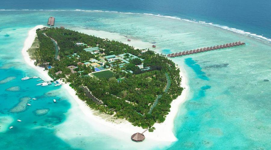 Meeru Island Resort & Spa-1 of 46 photos