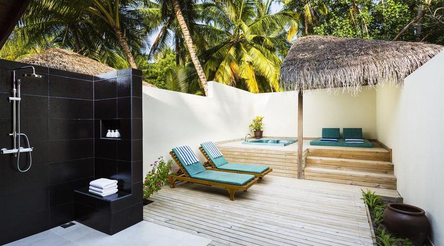 Meeru Island Resort & Spa-4 of 46 photos