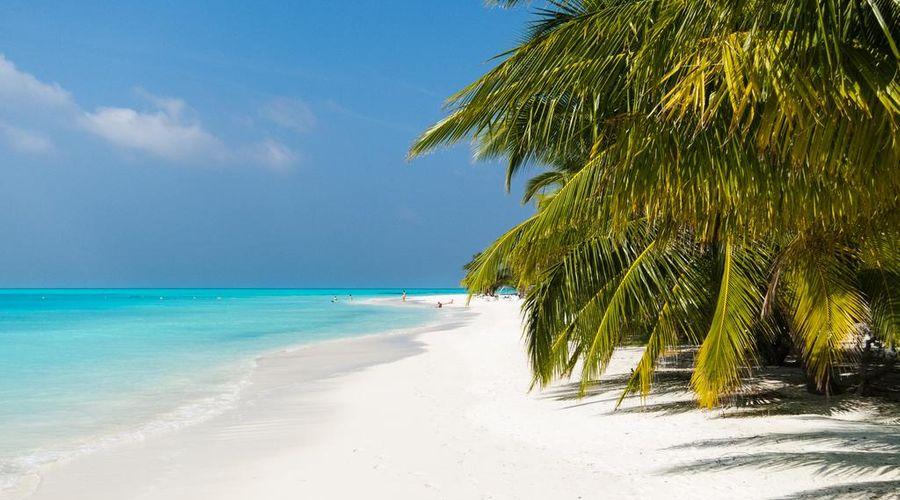 Meeru Island Resort & Spa-6 of 46 photos