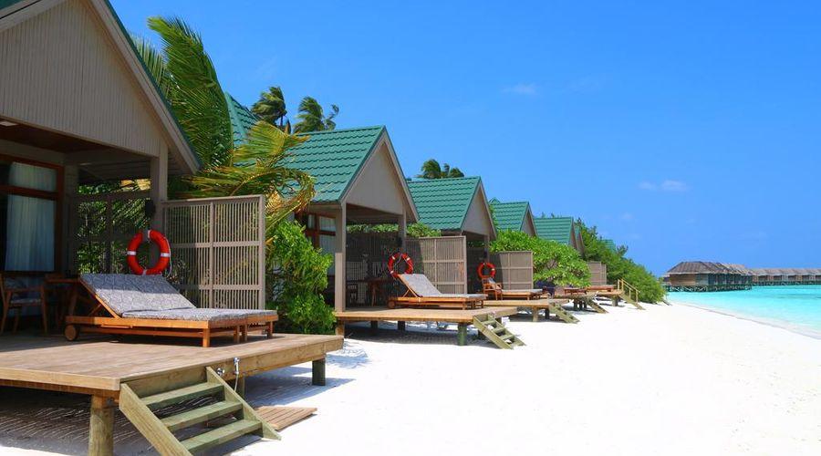 Meeru Island Resort & Spa-7 of 46 photos