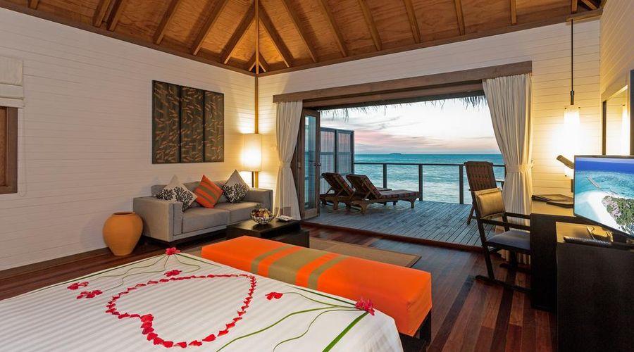Meeru Island Resort & Spa-8 of 46 photos