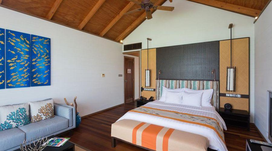 Meeru Island Resort & Spa-9 of 46 photos